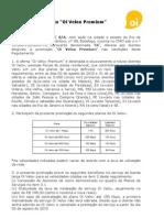 1735 Regulamento OiVelox Com Degustao FORA MANCHA