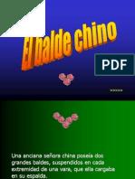 El Balde Chino