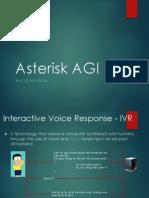 Asterisk AGI