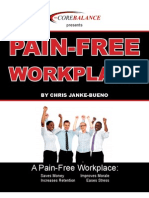 pain-free workplace