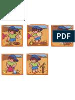 Secuencia Pa Imprimir