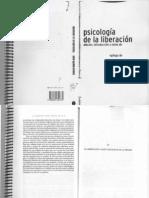 Martín-Baró, I. - Psicologia de la liberacion (selección)