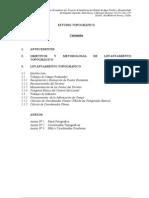1 Informe Topografico