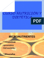 2.CURSO NUTRICIÓN Y DIETÉTICA