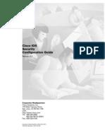 Cisco IOS Security Configuration Guide - (Release 12.2).pdf