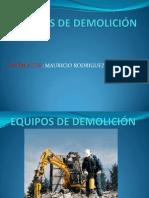 PRESENTACION EQUIPOS DE DEMOLICIÓN2