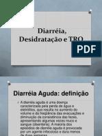 Desidratação 2003
