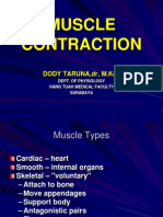 Kuliah Muscle Contraction 2010