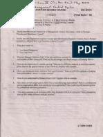 Mcs 2010 Questn Paper