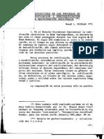 Historicidad de Los Procesos de Codificacion y Descodificacion
