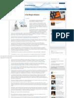 Posicionamiento de Los Blogs Cubanos