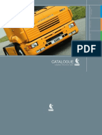 Kamaz Civil Vehicles