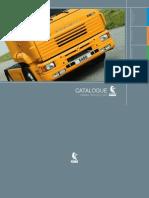 Kamaz Civil Vehicles