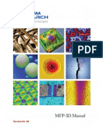 MFP3d Manual 04 08