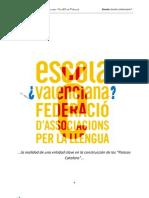 Dossier Escola Valenciana_castellano