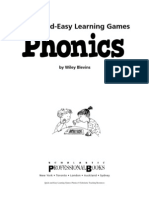 BestQuick & Easy Learning Games - PHONICS