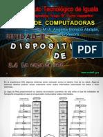 3.4. CAPA DE RED