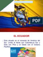 El Ecuador.odp [Reparado]
