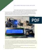 PIC18 Pulse Width Modulation