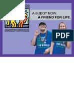 Plan Book Best Buddies Campaign