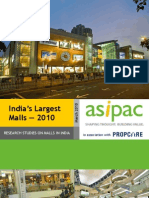 Largest malls of Asia