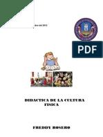 trabajo nº 4 de didactica de la cultura fisica