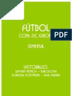 Fútbol / Cx 2012-13 Semifinal