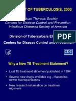 Treatment 2003