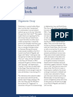 Bill Gross Investment Outlook Feb_03