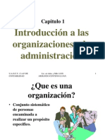 1-introduccinalasorganizacionesyalaadministracin-100214132521-phpapp02