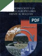El Agronegocio y La Empresa Agropecuaria Frente Al Siglo Xxi