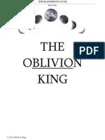 The Oblivion King