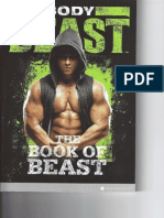 Body Beast the Book of Beast
