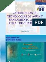 Tecnologías_agua_saneamiento_rural-Guatemala