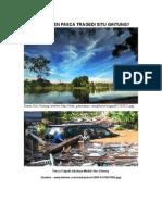 Nambah Ilmu Manajemen Bencana