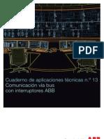 CT13-Comunicacion via Bus Con Los Interruptores ABB_ES-OK