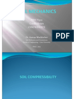 6 Soil Compressibility_GB_Dr. Asmaa Moddather