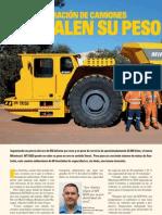 Atlas Copco MT6020