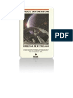 Cosecha de Estrellas - Poul Anderson