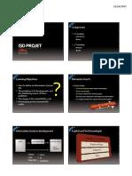 1 Systems Development