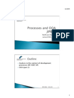 Development Processes