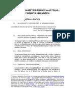 Estructura Clase de Maestria