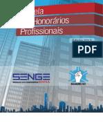Tabela Honorarios SENGE-2012 Web