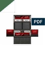 Coca Cola Container