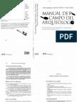 Manual de Campo Del Arqueologo Cap5
