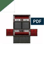NRF Container