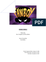 Fanboy & Chum Chum Bible Network Approved 011508