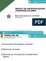Tecnoparque Colombia Nodo Bogotá