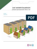 Opnameprotocol-versterkt-bouwkolom