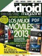 Android Magazine[Esp][16][Mayo][2013]
